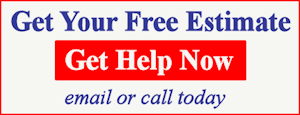 Get Free Estimate From Pro Clean on Water Damage Restoration