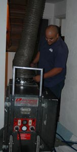Air Duct Cleaning services in Norfolk Va and Virginia Beach