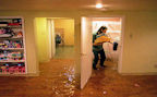 Pro clean service water and fire damage restoration